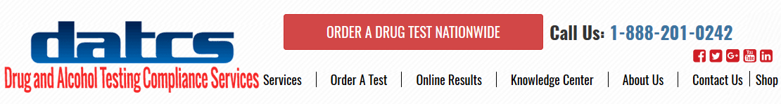 Drug & Alcohol Testing Compliance Services